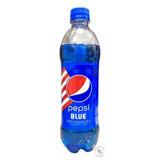 Pepsi Blue Szénsavas üdítő 500ml