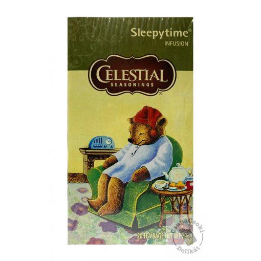 Celestial Sleepytime Nyugtató teakeverék 20 filter 29g