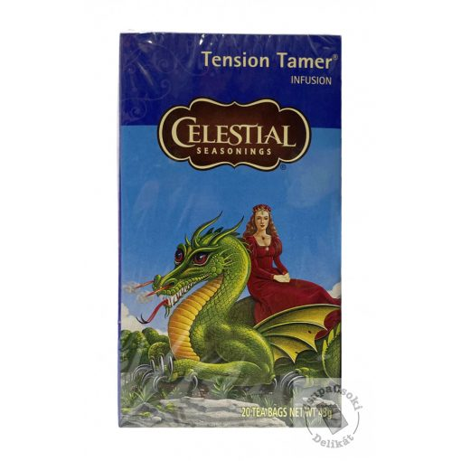 Celestial Tension Tamer Fűszeres teakeverék 20 filter 43g
