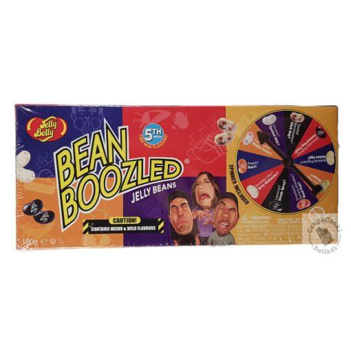 Jelly Belly Bean Boozled Cukorka díszdobozban társasjátékkal 100g