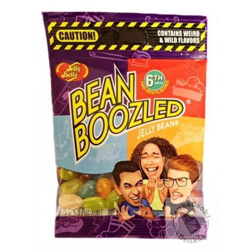 Jelly Belly Bean Boozled Cukorka 54g