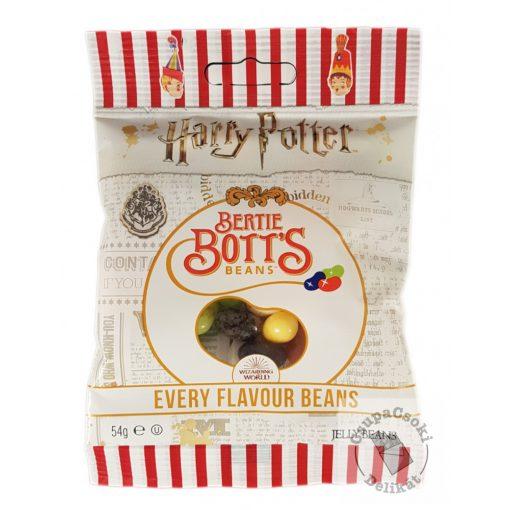 Jelly Belly Harry Potter Bogoly Berti féle mindenízű cukorka 54g