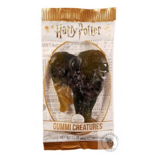 Jelly Belly Harry Potter Gummi Creatures Legendás állatok gumicukor 42g