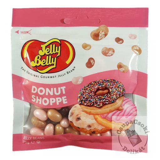 Jelly Belly Donut Shoppe Cukorka fánk ízben 70g