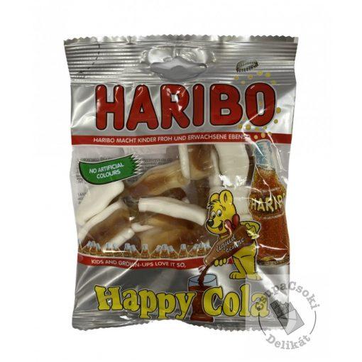 Haribo Happy-Cola töltött gumicukor 85g