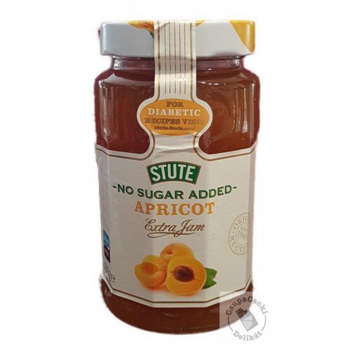 Stute Apricot NAS Sárgabarack lekvár hozzáadott cukor nélkül 430g