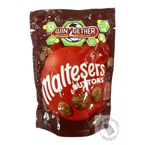 Maltesers Buttons Tejcsokoládé korongok 102g