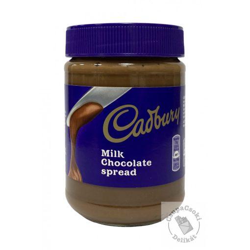 Cadbury Csokoládékrém 400g