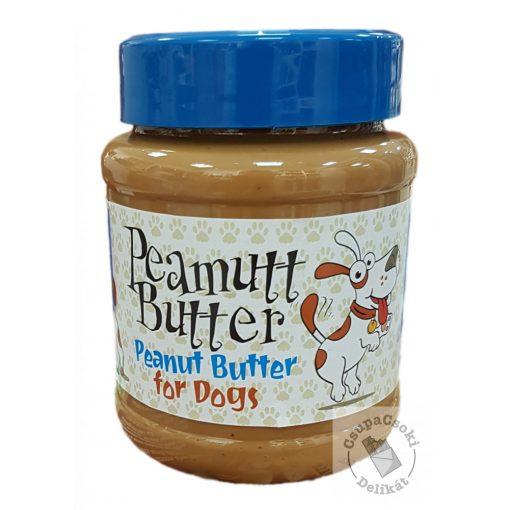 Duerr's Peamutt Butter for Dogs Mogyoróvaj kutyáknak 340g