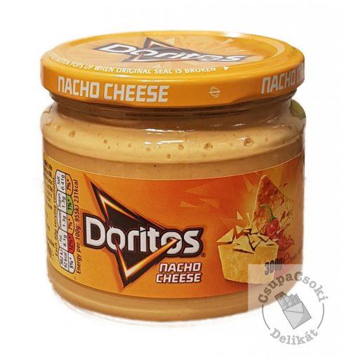 Doritos Nacho Cheese Sajtos mártogató szósz 300g