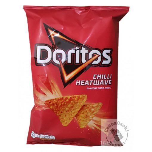 Doritos Chilli Heatwave Kukorica chips 150g