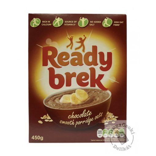 Ready Brek Chocolate Zabkása csokoládés 450g
