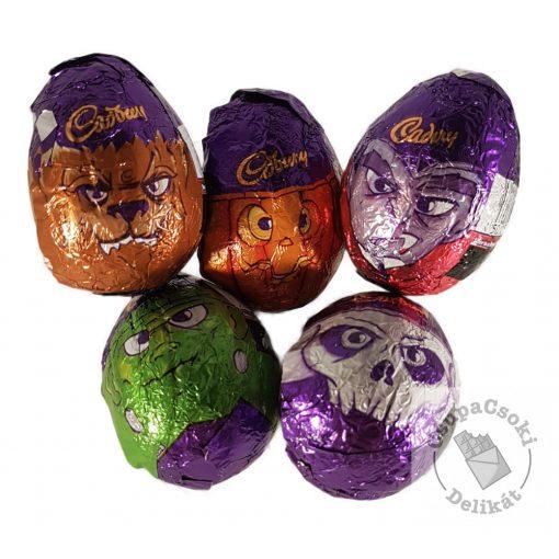 Cadbury Goo Head Creme Egg Töltött csokitojás 40g