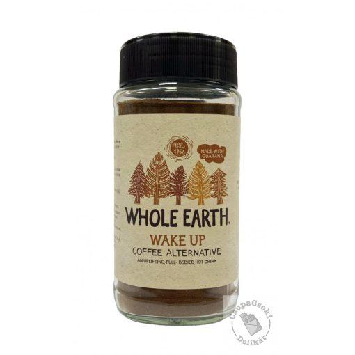Whole Earth Wake Up Bio instant kávé guaranával 125g
