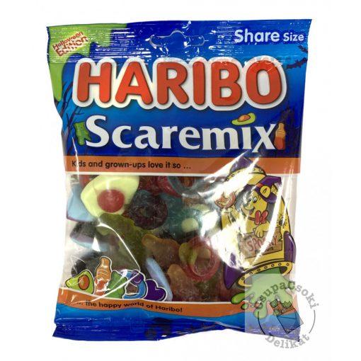 Haribo Scaremix Gumicukor 175g