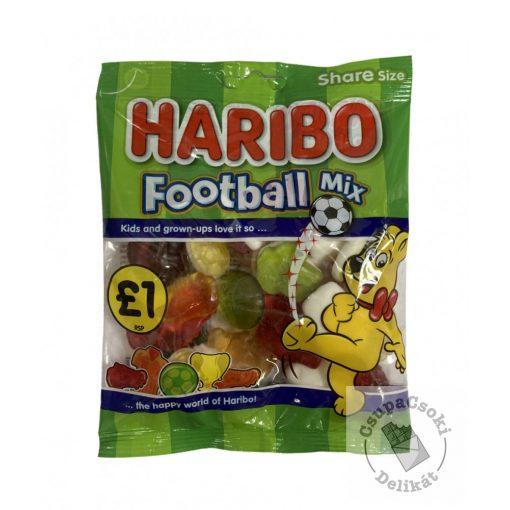 Haribo Football Mix 160g