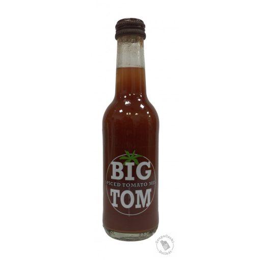 Big Tom Fűszeres paradicsomlé 250ml