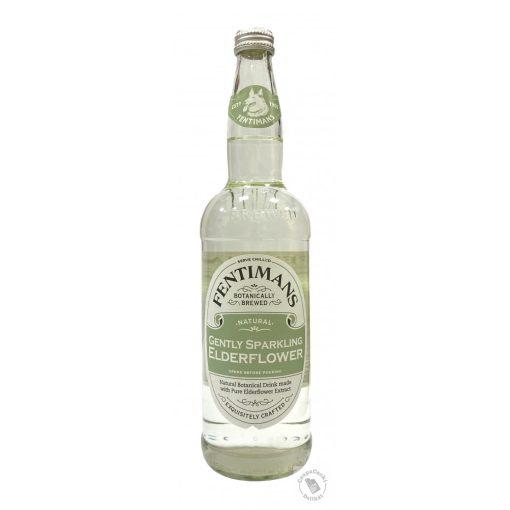 Fentimans Elderflower Bodza Tonic szénsavas üdítő 750ml