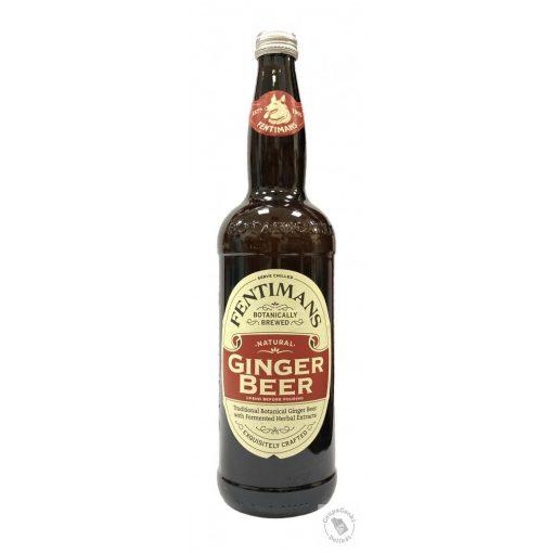 Fentimans Ginger Beer szénsavas üdítő 750ml