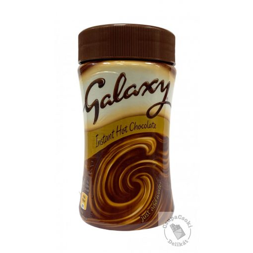 Galaxy Hot Chocolate Forró csokoládé italpor 200g