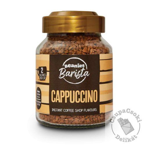 Beanies Barista Cappuccino instant kávé 50g