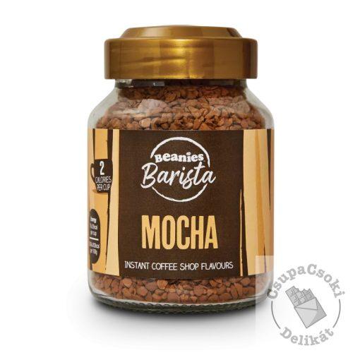 Beanies Barista Mocha instant kávé 50g