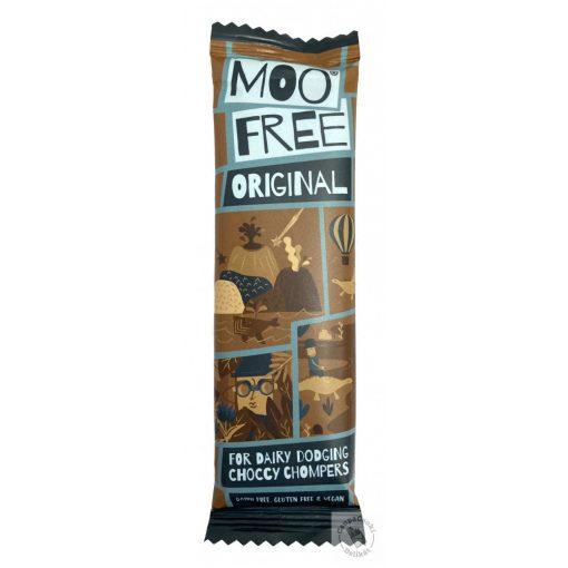 Moo Free Original Tejmentes csokoládé 20g