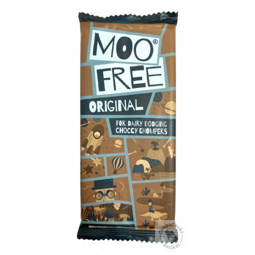 Moo Free Original Tejmentes csokoládé 80g