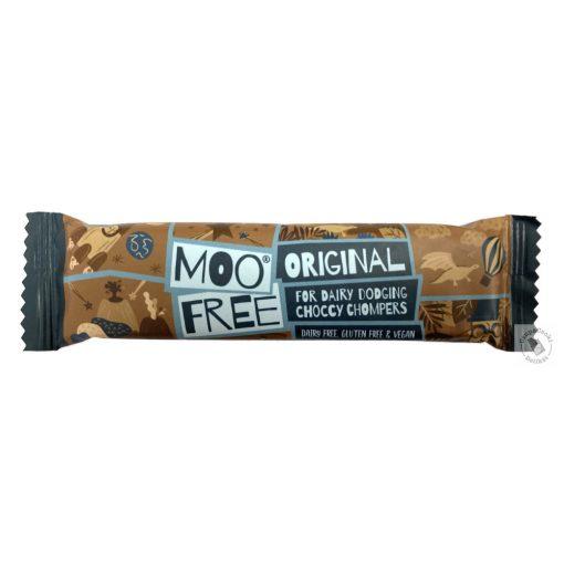 Moo Free Original Tejmentes csokoládé 35g