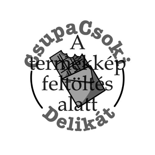 Diablo Kakaós nápolyi tejcsokiba mártva, hozzáadott cukor nélkül 100g