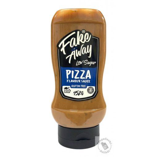 Skinny FakeAway Pizza szósz, cukormentes 452g