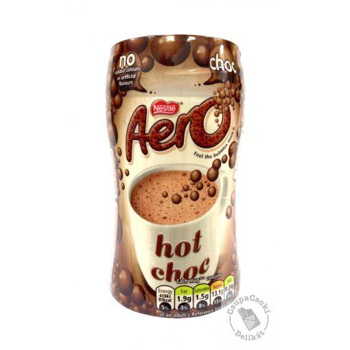 Nestle Aero Forró csoki 288g