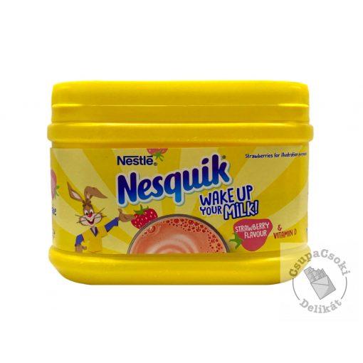 Nesquik Strawberry Eper ízesítésű italpor 300g