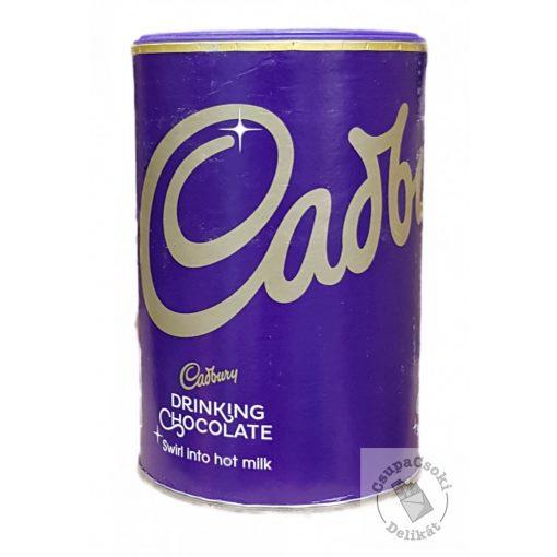 Cadbury Drinking Chocolate Forró csokoládé 250g
