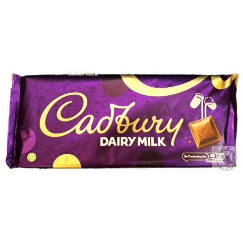 Cadbury Tejcsokoládé 360g
