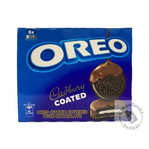 OREO keksz Cadbury tejcsokoládéba mártva 206g