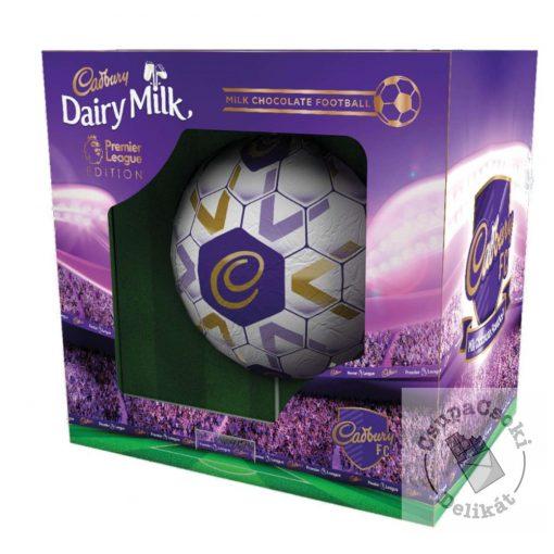 Cadbury Focilabda Premier League tejcsokoládé 256g