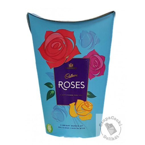 Cadbury Roses Csokoládéválogatás 186g