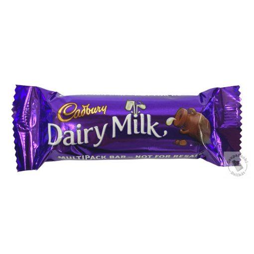Cadbury Tejcsokoládé szelet 29,3g