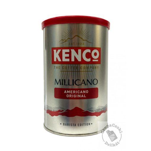 Kenco Millicano Americano Instant kávé fémdobozban 100g