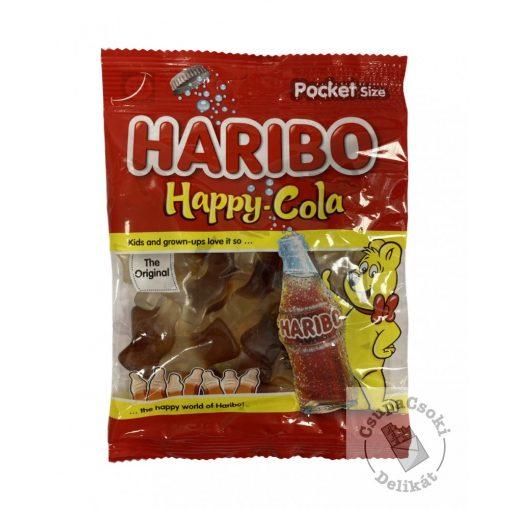 Haribo Happy-Cola Gumicukor 100g