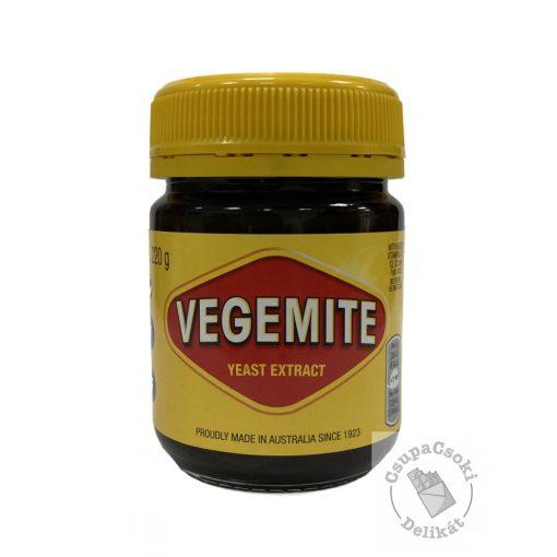 Vegemite Élesztőkivonat krém B-vitamin hozzáadásával 220g