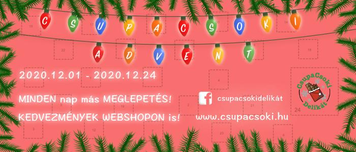 CsupaCsoki Advent